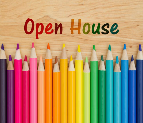 Image result for open house