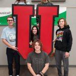 Union High School Vocal Department