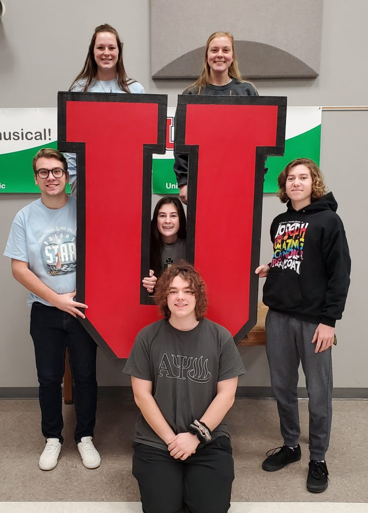 Union High School Vocal Department