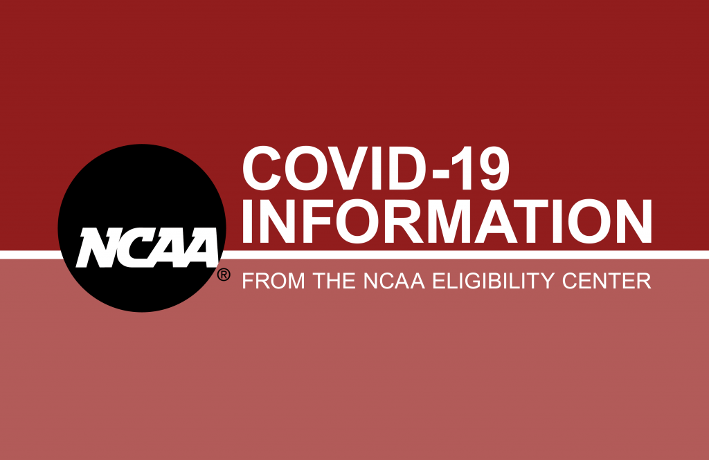 NCAA COVID-19 Update