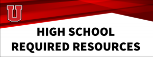 HS-Required-Resources