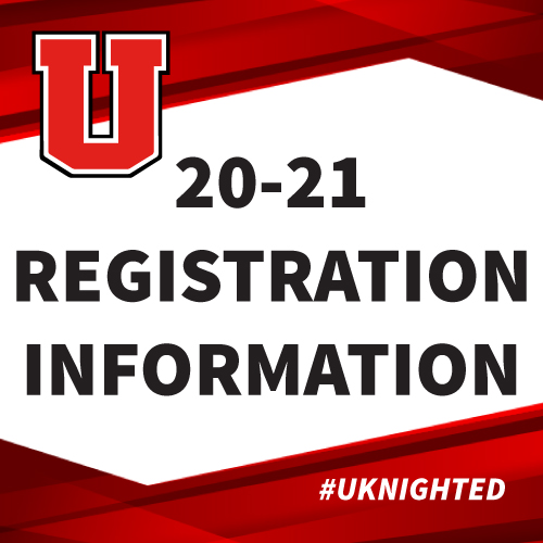 Union registration information graphic